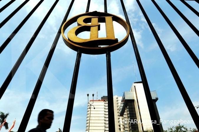 Gaji pegawai Bank Indonesia naik 7% di tahun 2014