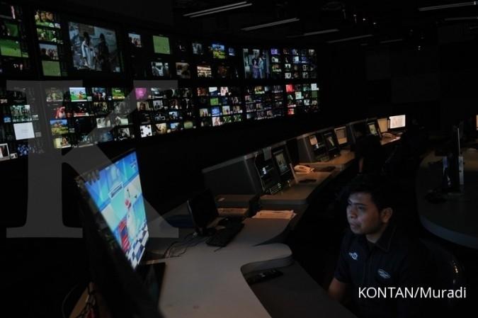 Pembahasan revisi UU Penyiaran dipermasalahkan