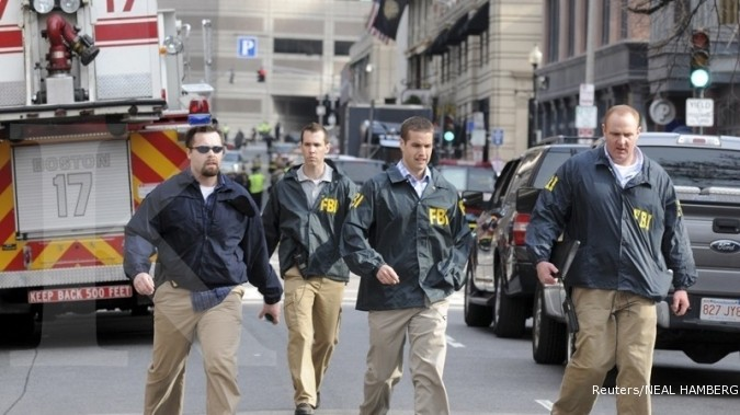 FBI selidiki jamaah masjid di Orlando