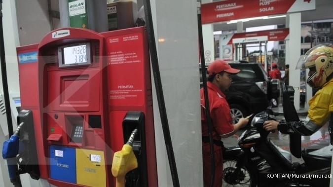 Pertamina: Biaya produksi BBM kami hitung seksama