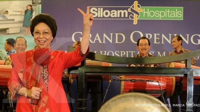 IPO Siloam Hospital ibarat vitamin bagi LPKR