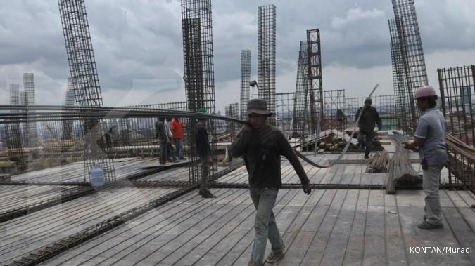 Green Pramuka sudah jual 1.300 unit apartemen
