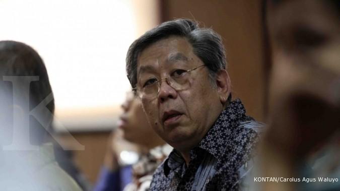 Edward Soeryadjaya dicegah ke luar negeri
