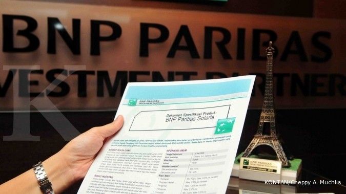 BNP Paribas Asset Management luncurkan BNP Paribas greater China equity syariah USD