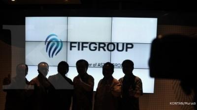 FIF Group akan terbitkan obligasi Rp 2 triliun