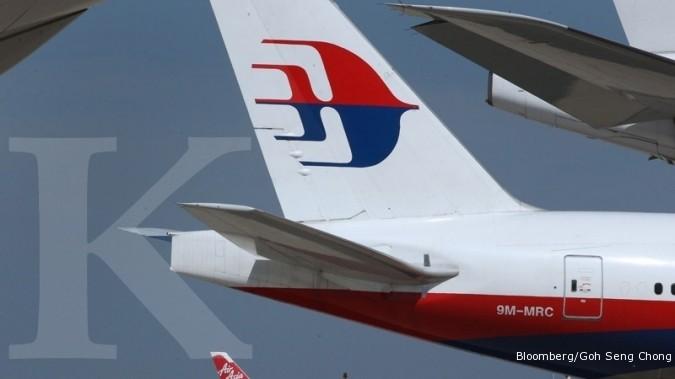 Kasus MH 370 bisa memukul perekonomian Malaysia