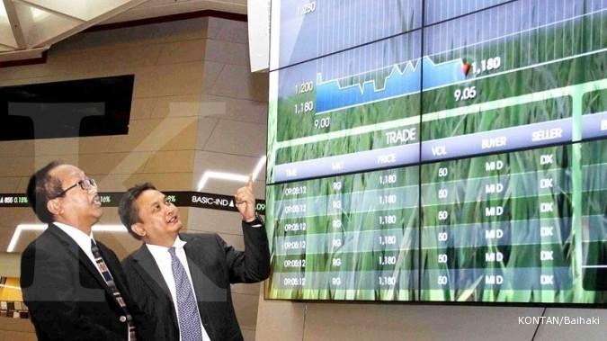 ANJT Austindo Nusantara Jaya (ANJT) jual kepemilikan sahamnya senilai US$ 35,2 juta