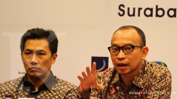 Ini alasan SBY tunjuk Chatib Basri jadi menkeu