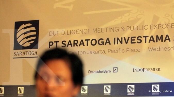 Harga IPO Saratoga dan Semen Baturaja