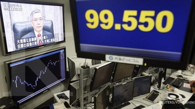 Kemendag Imbau Masyarakat Waspada Penawaran Perangkat Lunak Trading Forex