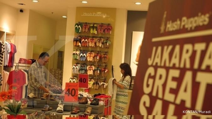 Jakarta Great Sale kicks off