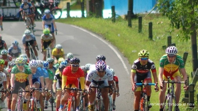 NTT to hold Tour de Timor after Tour de Flores