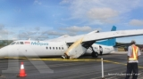 Merpati Airlines is ready to fly again