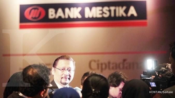 (Ralat): Bank Mestika KCP Medan tak terbakar