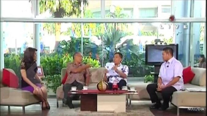 Tamrin ogah laporkan Jubir FPI ke polisi