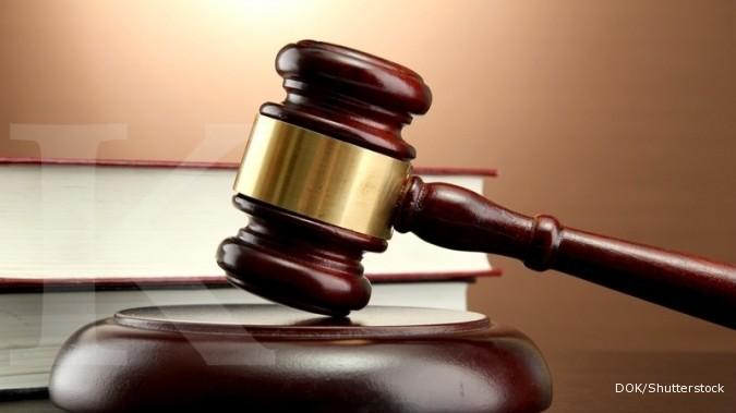 Pemegang saham publik SULI mengajukan banding