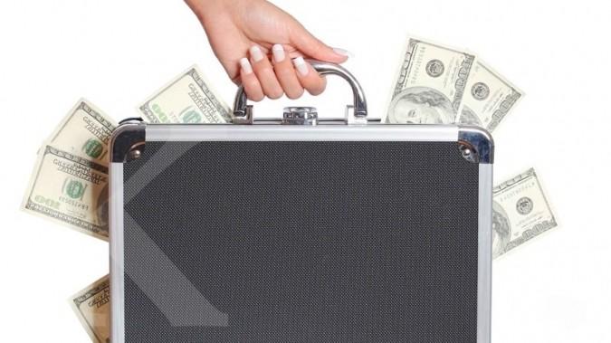 Mau bawa Rp 1 miliar ke luar negeri? Baca ini dulu