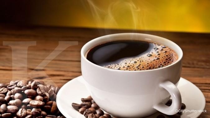 Aroma kopi Papua kian mendunia