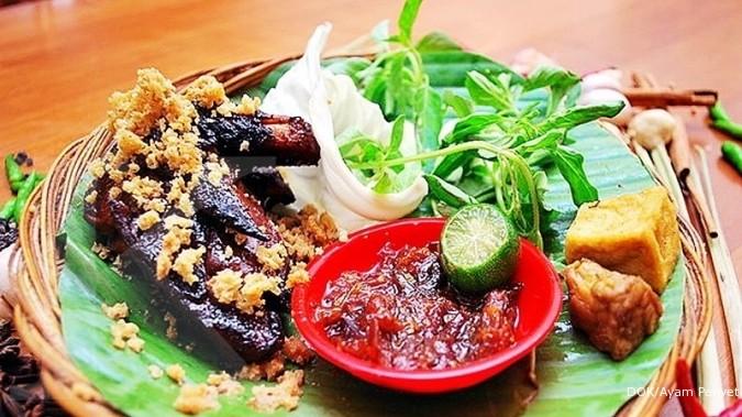 Bisnis Kuliner Nusantara Tetap Menggiurkan