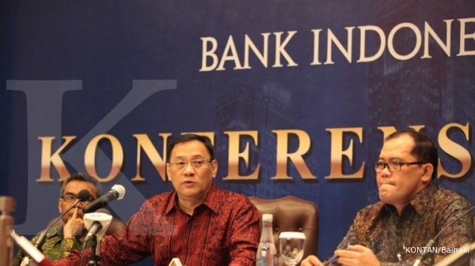 Bunga The Fed naik, potensi ULN makin tertahan