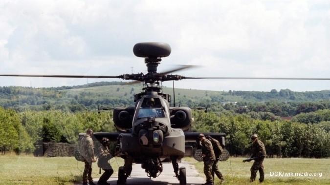 indonesia resmi tandatangani pembelian 8 helikopter apache