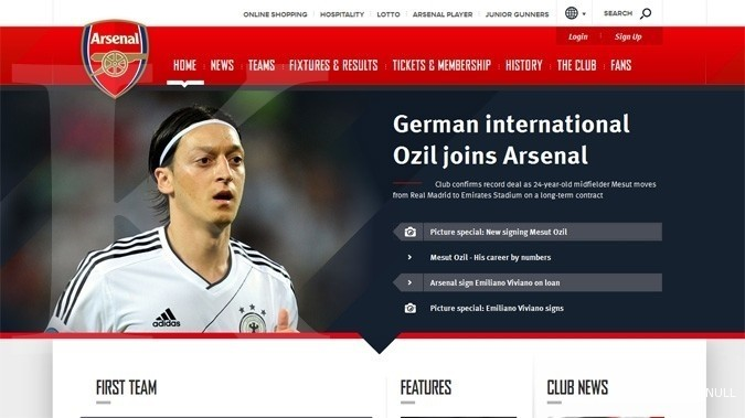 Klub internasional forex ltd