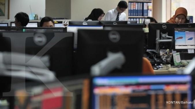 Setelah return tinggi, dana asing berpotensi turun