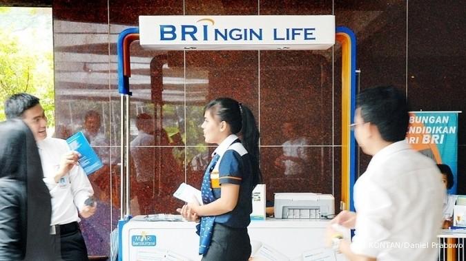 BRI Life genjot segmen mikro