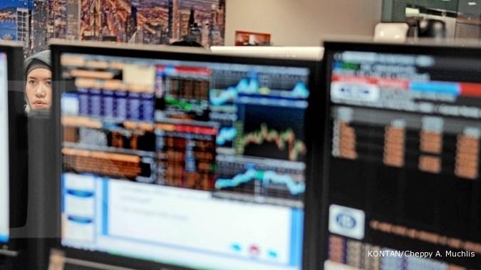 BEI stop perdagangan saham FORU