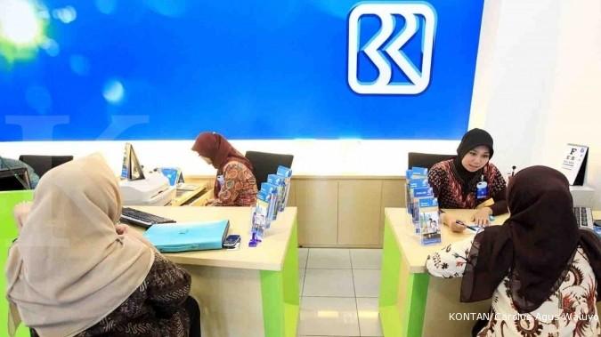 BRI tawarkan obligasi berkupon 7,2% - 8,8%