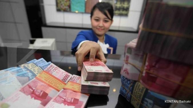 BJTM Permintaan lesu, penyaluran kredit multiguna perbankan menciut