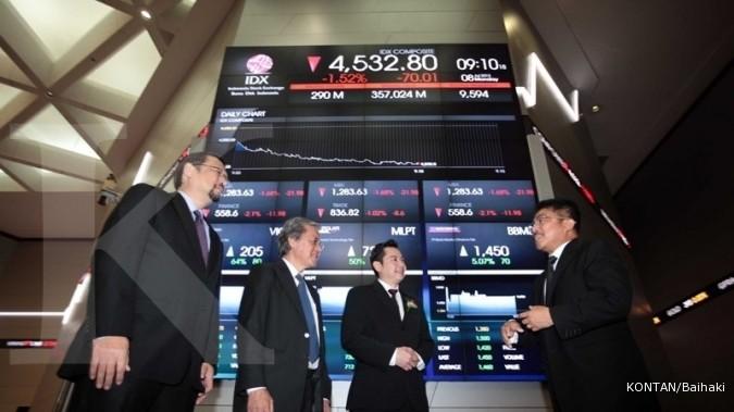 Bank Mestika tebar dividen Rp 80 miliar