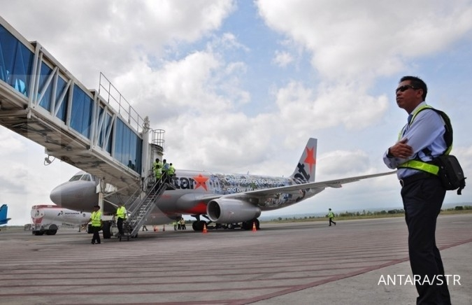 AP I anggarkan Rp 205 miliar buat Bandara Lombok