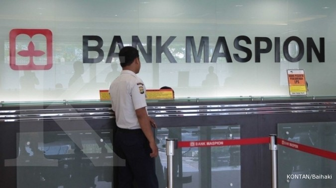 Bidik CASA 40%, Bank Maspion genjot digital