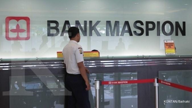 BMAS Bank kecil keluhkan persaingan berebut DPK yang makin ketat dengan SBN