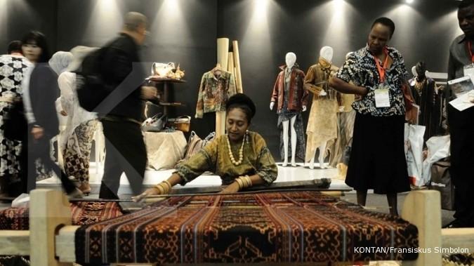 Trade Expo Indonesia digelar Oktober 2016