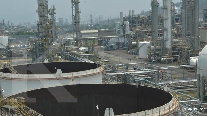 TPIA bersiap bangun pabrik anyar di Cilegon