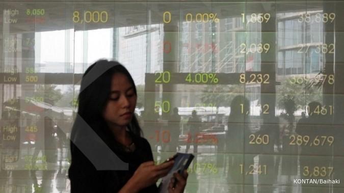 HT Investama beli saham KPIG Rp 449 miliar