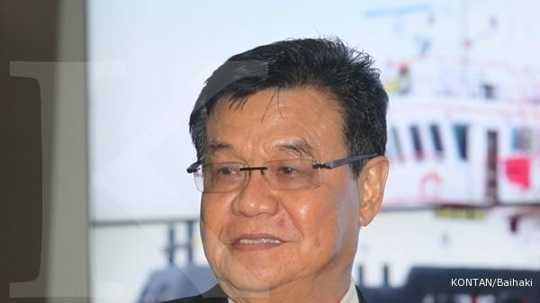 CANI Pendapatan Capitol Nusantara turun 59,48%