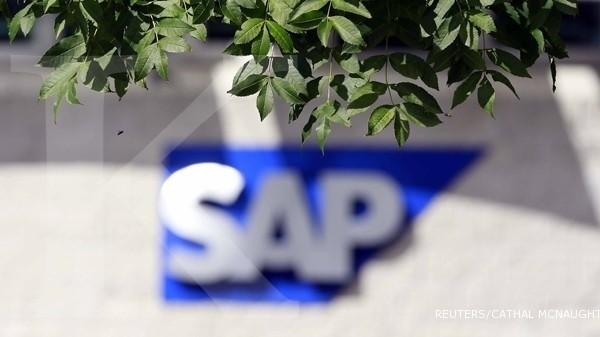 PT Mitra Integrasi Informatika Resmi Ditunjuk SAP Menjadi Value Added Reseller
