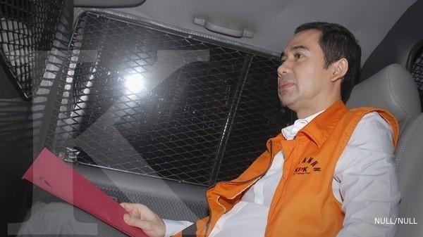 Penerima mobil dari Wawan bisa ikut dijerat KPK