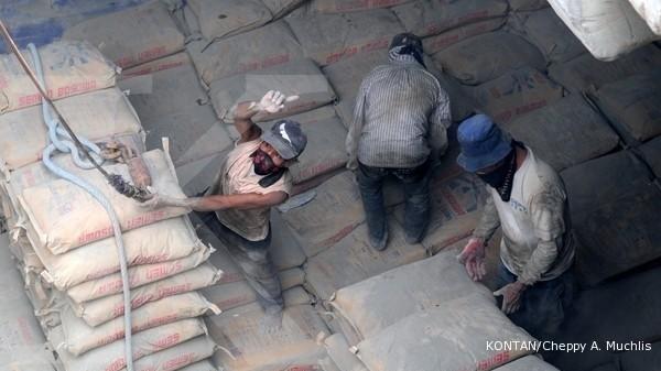 Bosowa perkirakan permintaan semen 65 juta ton