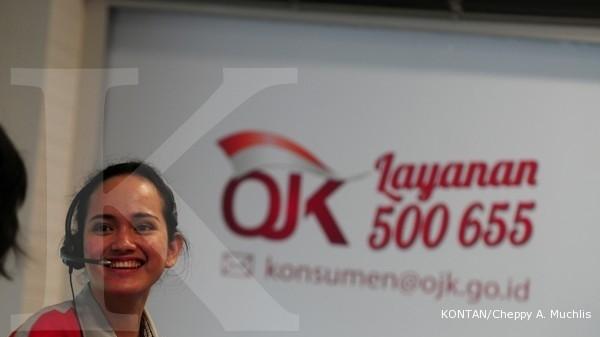 OJK resmi usulkan revisi PP 11/2014 ke Menkeu