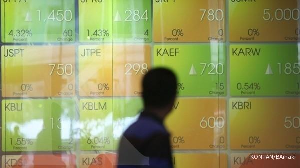 Pilih-pilih saham LQ45 di musim rilis kinerja