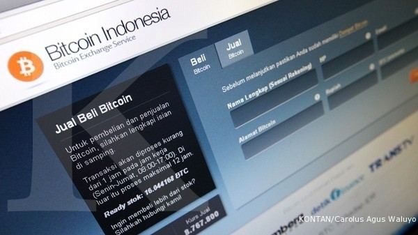 East Venture suntik modal Bitcoin Indonesia