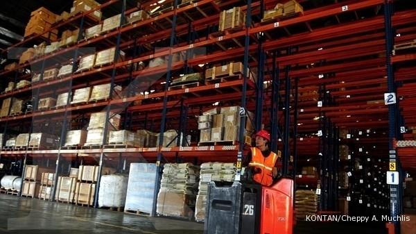 Penertiban impor berisiko tunjukkan hasil