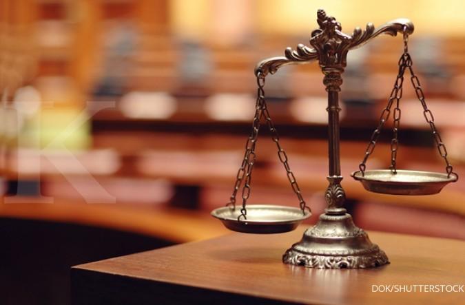 Dua UU Pajak digugat uji materi ke MK