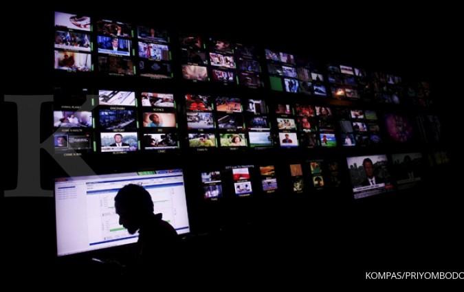 KPI akan lelang pengadaan sistem monitoring siaran