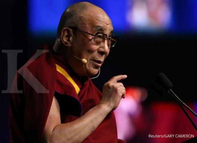 Dalai Lama luncurkan aplikasi iPhone gratis