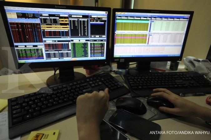 BKSW akan rights issue Rp 649,7 miliar